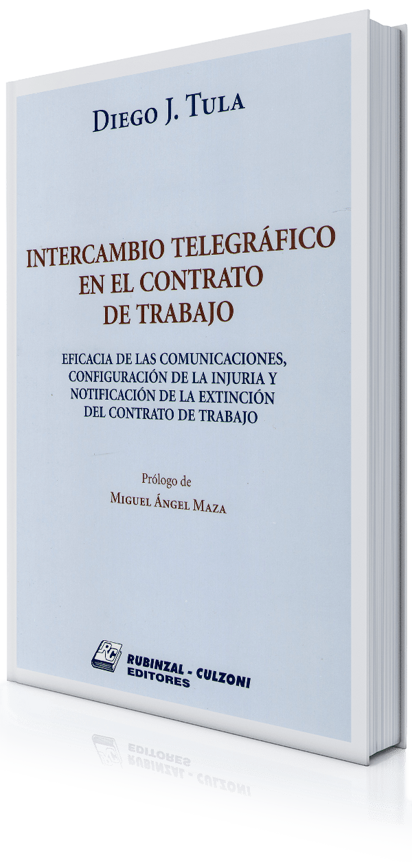 Laboral-Rubinzal-Intercambio-telegrafico
