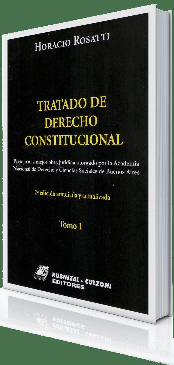 Constitucional-Rubinzal-Tratado