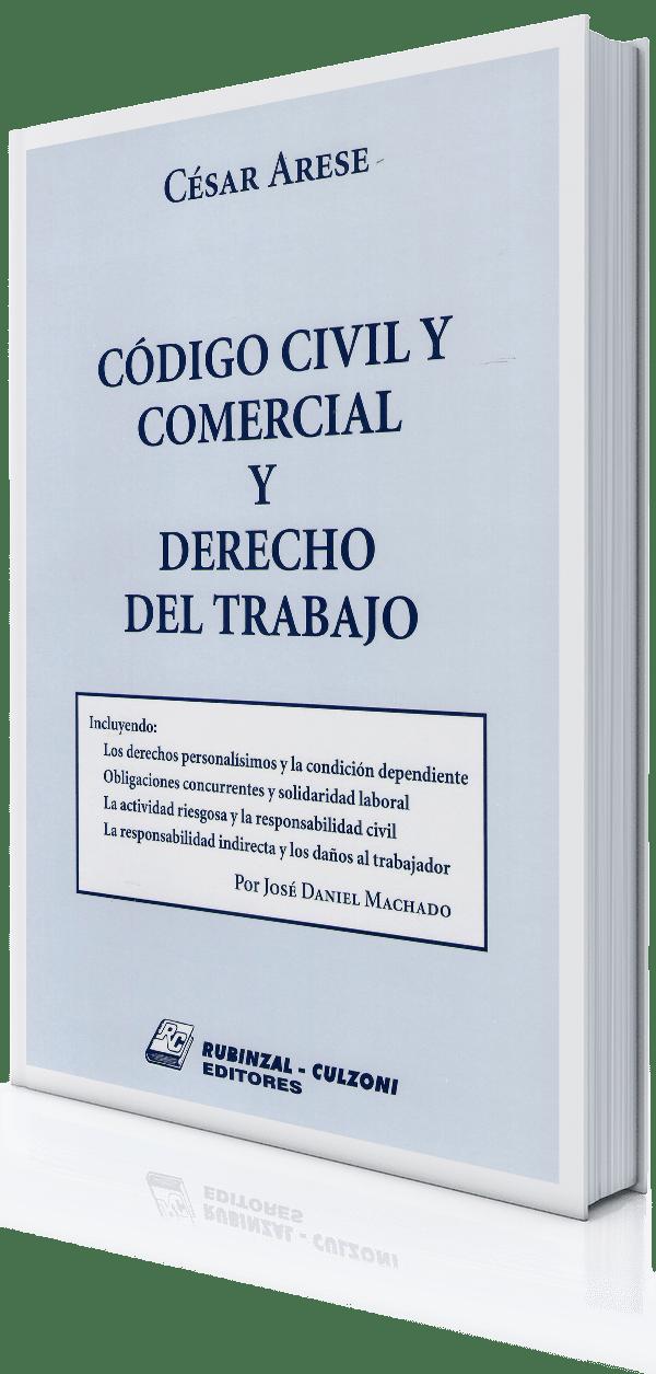 Laboral – Rubinzal – CodigoCivil-y-Comercial