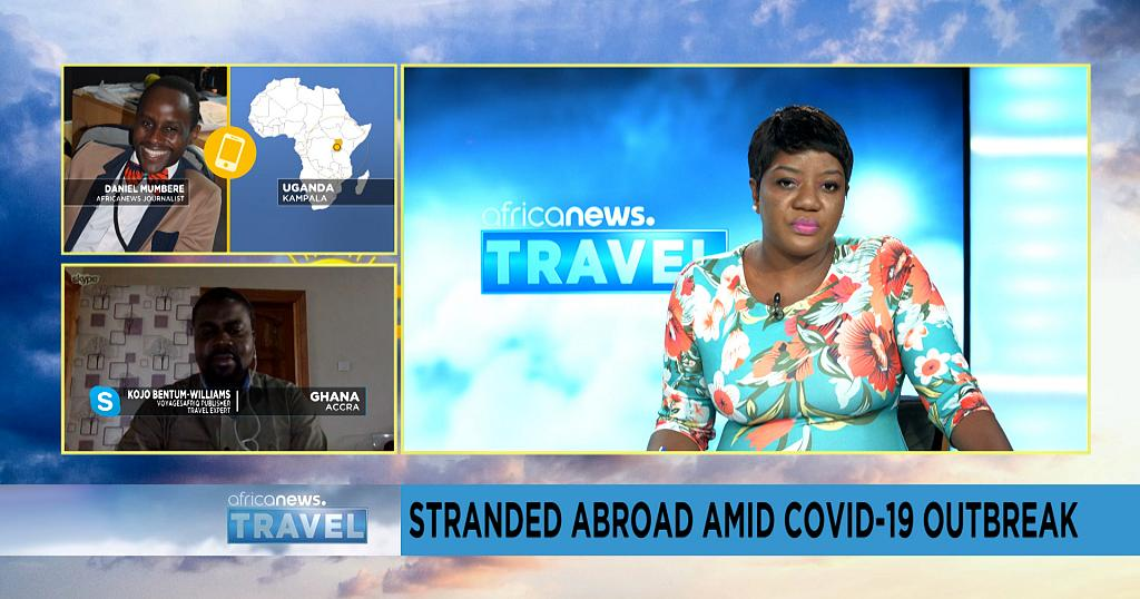 Over 2,500 Ugandans who were stranded abroad over the COVID-19 pandemic have been repatriated home during the last one month, a ministry of health official said Tuesday. Emmanuel Ainebyoona, ministry of health spokesperson said in a statement that 2,591 citizens have come back home from Europe, United States, South America, Afghanistan and some other countries […]