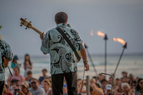 180721_2854 Kuhio Beach Hula Show on Saturdays