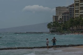 fokopoint-3201 Hurricane Lane in Waikiki before arrival