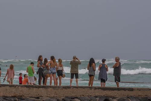 fokopoint-3280 Hurricane Lane in Waikiki before arrival