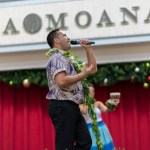 fokopoint-7383 Christmas Hula Show at Ala Moana Center