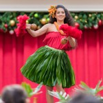 fokopoint-7402 Christmas Hula Show at Ala Moana Center