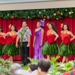 fokopoint-7499 Christmas Hula Show at Ala Moana Center