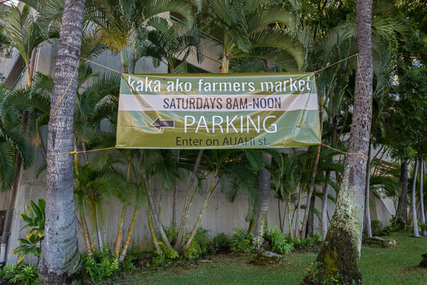fokopoint-8061 Kaka'ako Farmers Market