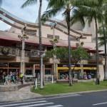 fokopoint-8211 Waikiki Beach Walk