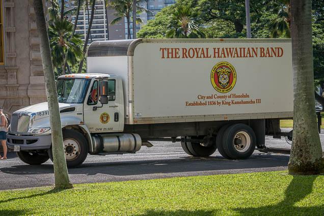fokopoint-9641 Royal Hawaiian Band at Iolani Palace