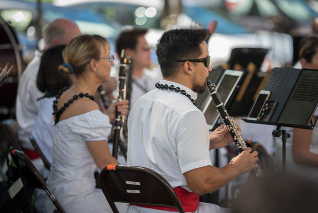 fokopoint-9648 Royal Hawaiian Band at Iolani Palace