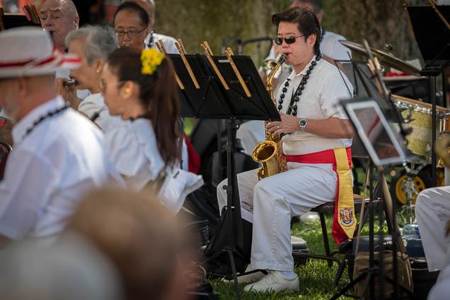 fokopoint-9674 Royal Hawaiian Band at Iolani Palace