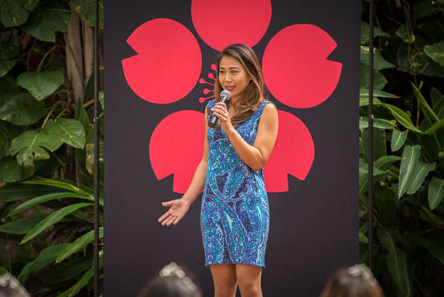 fokopoint-9819 67th Cherry Blossoms Festival at Royal Hawaiian Center