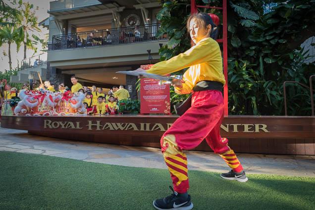 Lunar-New-Year-Royal-Hawaiian-Center-Honolulu-fokopoint-0402 Lunar New Year Celebration at Royal Hawaiian Center