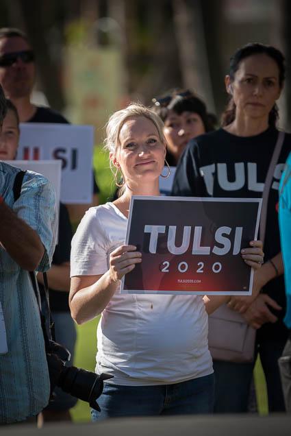 fokopoint-0251 Tulsi Gabbard Announces Presidential Run