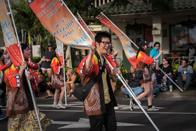 Honolulu-Festival-Parade-fokopoint-1314 Honolulu Festival Grand Parade 2019