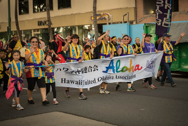 Honolulu-Festival-Parade-fokopoint-1326 Honolulu Festival Grand Parade 2019
