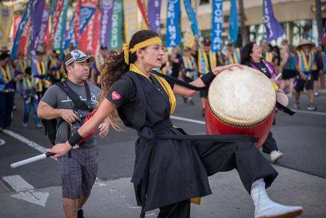 Honolulu-Festival-Parade-fokopoint-1338 Honolulu Festival Grand Parade 2019