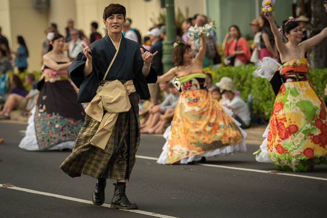 Honolulu-Festival-Parade-fokopoint-1507 Honolulu Festival Grand Parade 2019