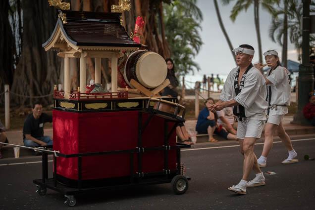 Honolulu-Festival-Parade-fokopoint-1910 Honolulu Festival Grand Parade 2019