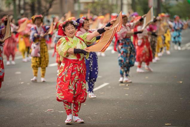 Honolulu-Festival-Parade-fokopoint-1915 Honolulu Festival Grand Parade 2019
