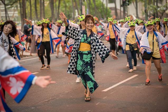Honolulu-Festival-Parade-fokopoint-1939 Honolulu Festival Grand Parade 2019