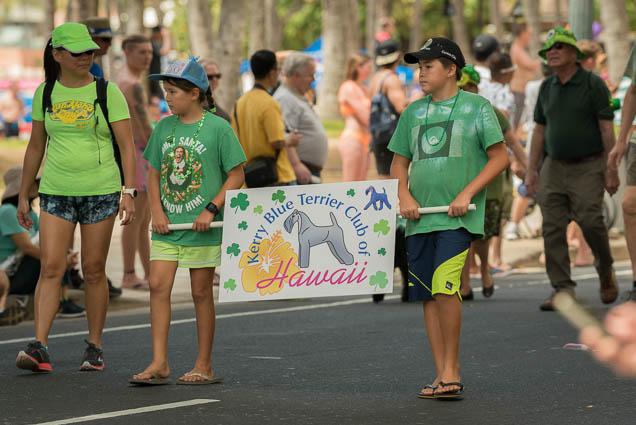 st-patricks-day-parade-honolulu-2019-fokopoint-2079 Honolulu St Patrick's Day Parade 2019