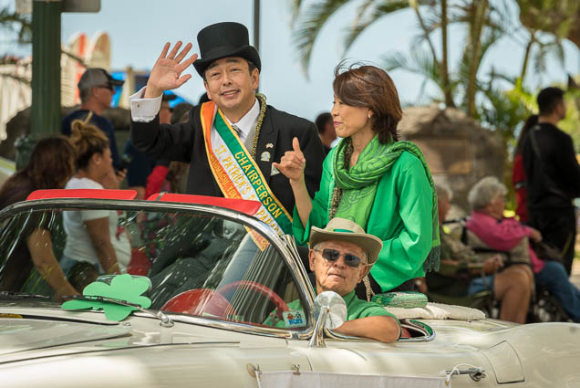 st-patricks-day-parade-honolulu-2019-fokopoint-2097 Honolulu St Patrick's Day Parade 2019