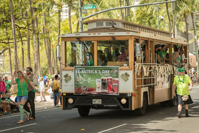 st-patricks-day-parade-honolulu-2019-fokopoint-2143 Honolulu St Patrick's Day Parade 2019