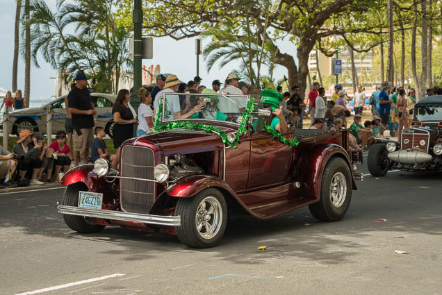st-patricks-day-parade-honolulu-2019-fokopoint-2218 Honolulu St Patrick's Day Parade 2019