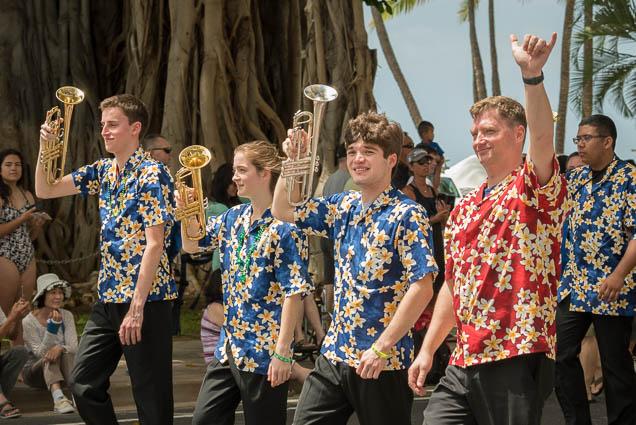 st-patricks-day-parade-honolulu-2019-fokopoint-2271 Honolulu St Patrick's Day Parade 2019