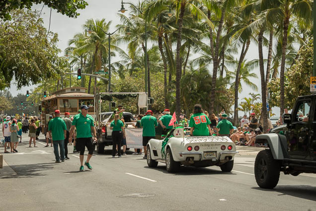 st-patricks-day-parade-honolulu-2019-fokopoint-2296 Honolulu St Patrick's Day Parade 2019