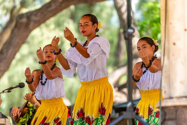 190804_6184 79th Annual Nā Hula Festival