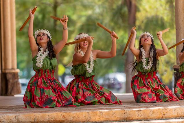 190804_6305 79th Annual Nā Hula Festival