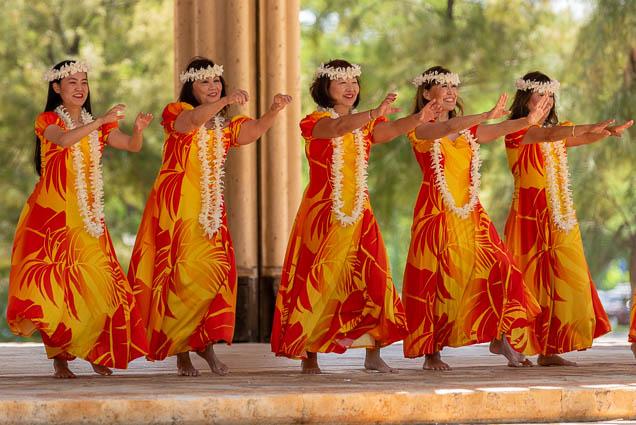 190804_6338 79th Annual Nā Hula Festival