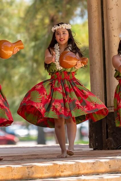 190804_6389 79th Annual Nā Hula Festival