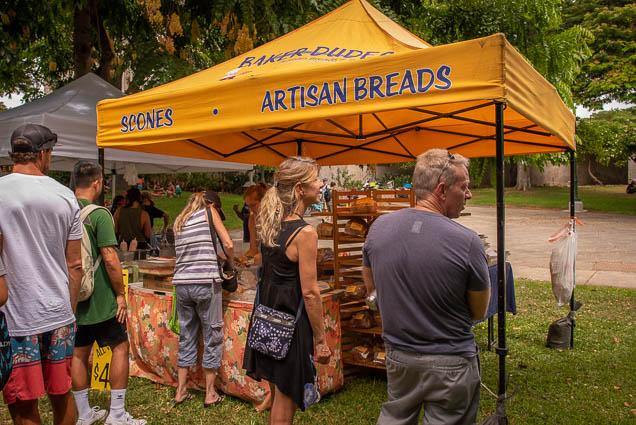 baker-dudes-vegfest-oahu-fokopoint VegFest Oahu 2019