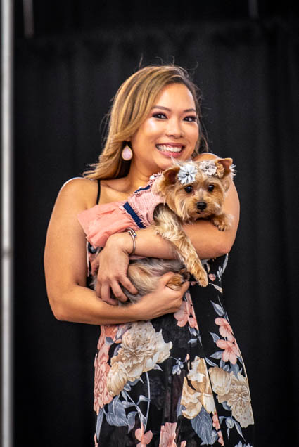 brigette-namata-celebrities-pets-fashion-show-2019-honolulu-fokopoint-8490 Celebrities and their Pets Fashion Show 2019