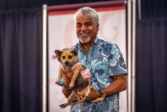 celebrities-pets-fashion-show-2019-honolulu-fokopoint-8638 Celebrities and their Pets Fashion Show 2019