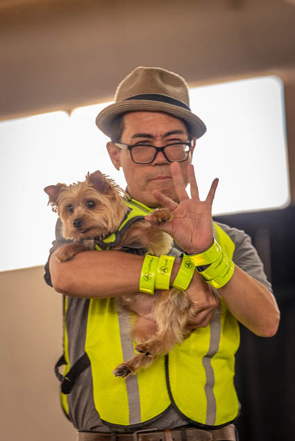 celebrities-pets-fashion-show-2019-honolulu-fokopoint-8692 Celebrities and their Pets Fashion Show 2019
