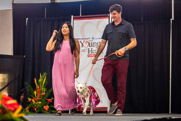 celebrities-pets-fashion-show-2019-honolulu-fokopoint-8852 Celebrities and their Pets Fashion Show 2019