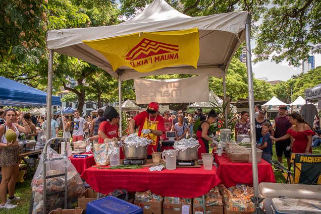 ukia-mauna-fokopoint VegFest Oahu 2019