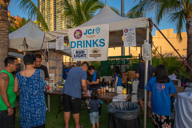 beer-booth-drinks-rice-fest-2019-honolulu-fokopoint-0543 10th Annual Rice Fest