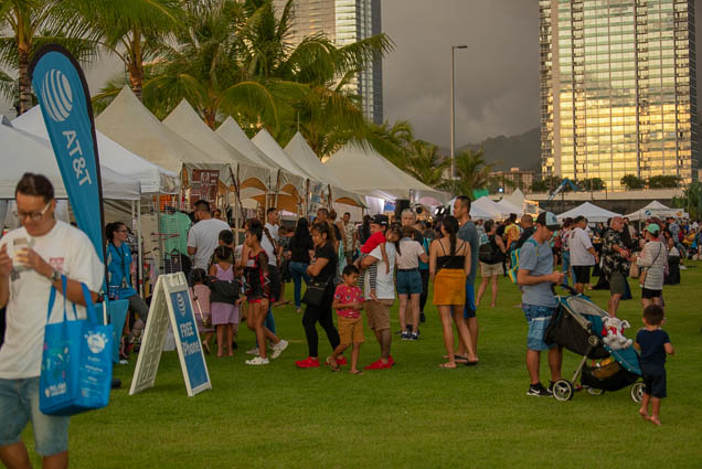 booths-vendors-rice-fest-2019-honolulu-fokopoint-0601 10th Annual Rice Fest