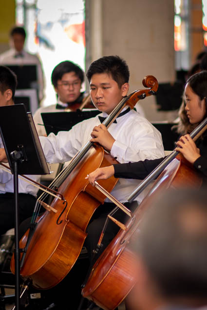 cellos-hawaii-youth-symphony-salt-kakaako-fokopoint-1370 Hawaii Youth Symphony at Salt Kaka'ako