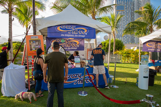 crazy-shirts-booth-petblock-paina-honolulu-2019-fokopoint-1388 PetBlock Paina at Victoria Ward Park