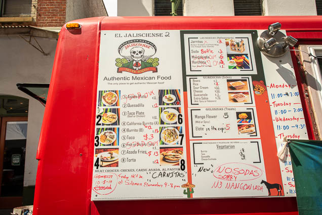 el-jalisciense-food-truck-menu-hispanic-heritage-festival-honolulu-2019-fokopoint-0867 Hispanic Heritage Festival in Chinatown