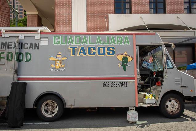 guadalajara-tacos-food-truck-hispanic-heritage-festival-honolulu-2019-fokopoint-0831 Hispanic Heritage Festival in Chinatown