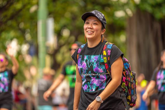 halauhiiakainamakalehua-miss-aloha-hula-gfloral-parade-2019-aloha-festivals-fokopoint-honolulu-9698 73rd Annual Floral Parade