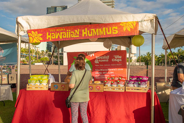 hawaiian-hummus-petblock-paina-honolulu-2019-fokopoint-1420 PetBlock Paina at Victoria Ward Park
