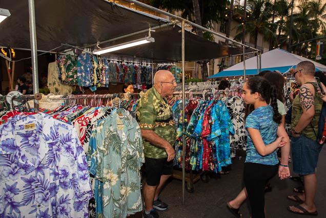 hawaiian-shirts-fokopoint-1246 Waikiki Bazaar Festival